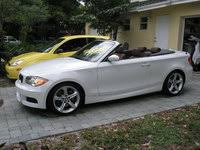 2008 bmw 1 series convertible 2008 bmw 1 series pictures cargurus