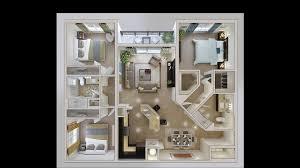 modern house description