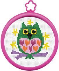 bucilla cross stitch kits