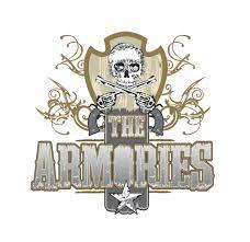 the armories orlando gun shop