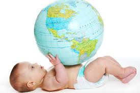 baby naming traditions around the globe