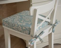 Dining Chair Cushions Etsy - Chair cushions for dining room