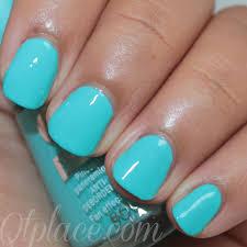 best bright blue nail polish photos 2017 u2013 blue maize