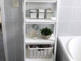 the bathroom sink storage ideas bathroom bathroom standing shelf with unique the toilet