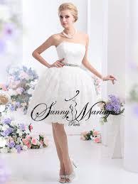 robe de mariã courte robes de mariée originales courtes le de la mode