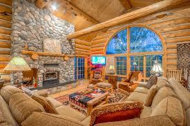 interior design for log homes mansfield log home interior design log interior decorating log