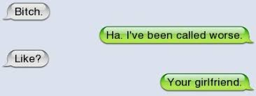 Funny Text Message Memes - funny text messages 4 pleated jeans