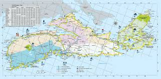 Nova Map Where Is Nova Scotia Nova Scotia Maps U2022 Mapsof Net
