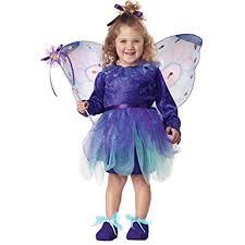 amazon com child u0027s toddler twilight fairy halloween costume