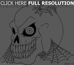 skeleton coloring pages u2013 fun for halloween