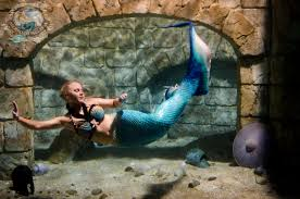 mermaid melissa and saving the world u0027s oceans