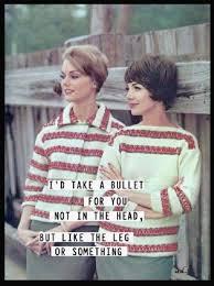 Two Peas In A Pod Meme - 30 best funny friendship quotes 5 funny friendship quotes
