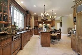 kitchen design ideas with oak cabinets ᐉ kitchen ideas with oak cabinets fresh design