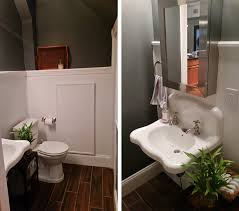 Powder Room Remodels Remodel Conversion Pro Star Builders Lllp