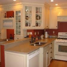 Lakeside Cabinets Lakeside Kitchen Design 23 Photos Interior Design 2486 Ny