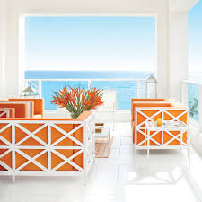 beach house color ideas coastal living
