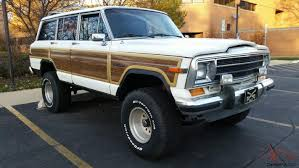 1970 jeep wagoneer for sale wagoneer 1988 amc kaizer jeep grand wagoneer