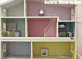 Modern Dollhouse Furniture Diy Rave And Review Lifestyle Travel And Shopping Blog From Seattle