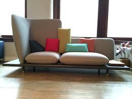Sofa Design A Sofa Designed With Manhattan In Mind Design Milk