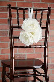 Wedding Chair Sashes Chair Sashes Banners Signs