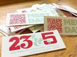 Create Qr Code For Business Card What Business Card Just Scan My Qr Code Qr Code Printer Visual Qr