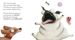 pig the pug aaron blabey books