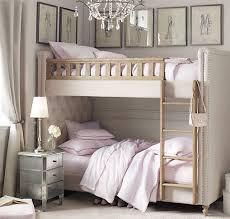 Pottery Barn Chesterfield Bed Chesterfield Upholstered Bunk Bed Cool Cribs