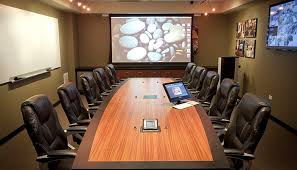 Boat Shaped Meeting Table Contemporary Office Furniture Gallery
