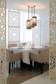 arabic restaurant serving arabic gulf food concept and design by