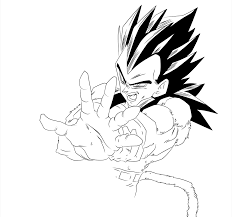 goku ssj4 coloring pages for kids and for adults coloring home