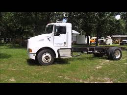 kenworth trucks 4 sale 1999 kenworth t300 semi truck for sale sold at auction july 23