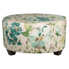 Round Cocktail Ottoman Upholstered by 208 Best Ottomans Images On Pinterest Ottomans Home And Poufs