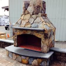 outdoor fireplace massachusetts ma landscape depot
