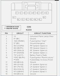 2007 ford focus stereo wiring diagram realestateradio us