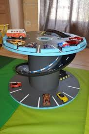 best 25 toy garage ideas on pinterest outdoor toys auto garage