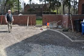 gravel driveway dirt simple