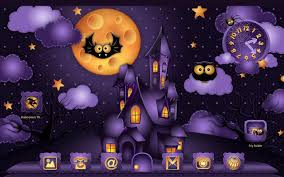 halloween theme wallpaper nova tsf next smart adw launcher halloween theme android apps on