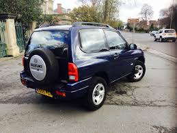 suzuki grand vitara 1 6 sport 16v 3dr manual for sale in