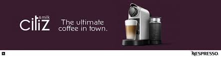 Bed Bath And Beyond Nespresso Nespresso Citiz Espresso Maker With Aeroccino3 Milk Frother Bed