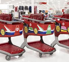 target black friday pep talk super mario carts roll into some target stores startribune com