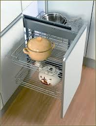 Pull Out Drawers Kitchen Cabinets Kitchen Cabinet Sliding Shelf Hardware Monsterlune