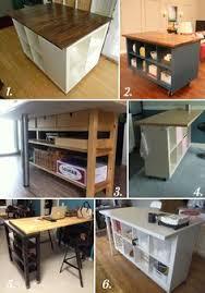 diy craft table ikea мастерская из икеа мебель вторая улица подручный материал
