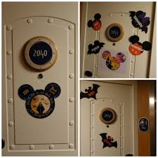 halloween door decorations printables
