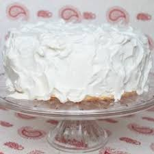 fluffy white frosting is very similar to 7 minute frosting except
