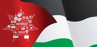 Flag Jordan The Brands Of Jordan Safehouse Arab Insurance Co