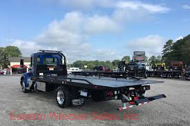 trailers kenworth for sale 2018 kenworth t270 with jerr dan 22 u0027 steel 6 ton low profile car