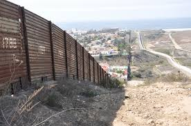 What Does Wall Mean by Donald Trump Wants To Build A Wall On The Border With Mexico Can
