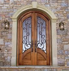 glass wood doors castle doors castello di lombardia 1st cen sicily 8020wi