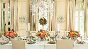 christmas dining room decorations christmas in the dining room southern living