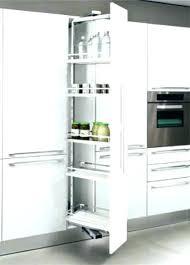 colonne cuisine rangement colonne cuisine rangement accessoires rangement cuisine rangement